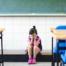 Meninas começam a questionar sua inteligência devido a estereótipos de gênero aos 6 anos