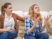 Como ajudar sua menina adolescente a lidar com a ansiedade?