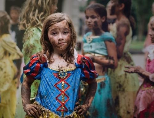 Disney quer inspirar meninas a serem mais do que princesas