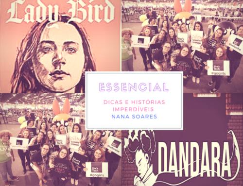 O essencial da quinzena: dicas e notícias para mulheres e meninas