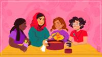 Meu encontro com Malala