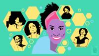 Mulheres negras que constroem o Brasil, as muitas Marielle
