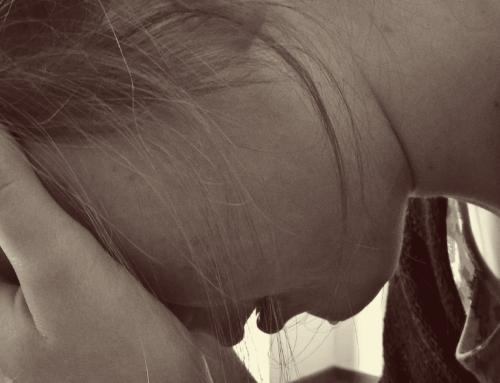 COLUNA: Suicídio na infância e adolescência