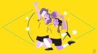Futebol feminino e as meninas que arrasam, inspire-se!