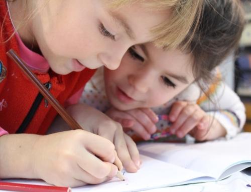 5 Dicas para sua meninas se organizar e começar o ano